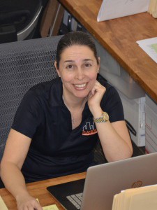 ANA MARIA BERMUDEZ