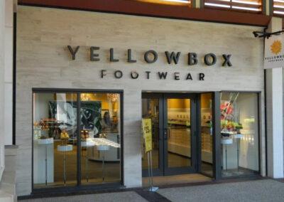 Yellow Box Footwear 4
